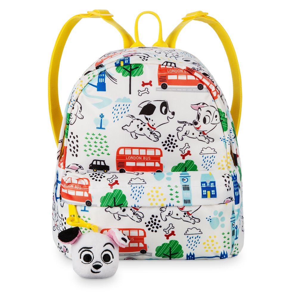 101 Dalmatians Mini Backpack – Furrytale friends