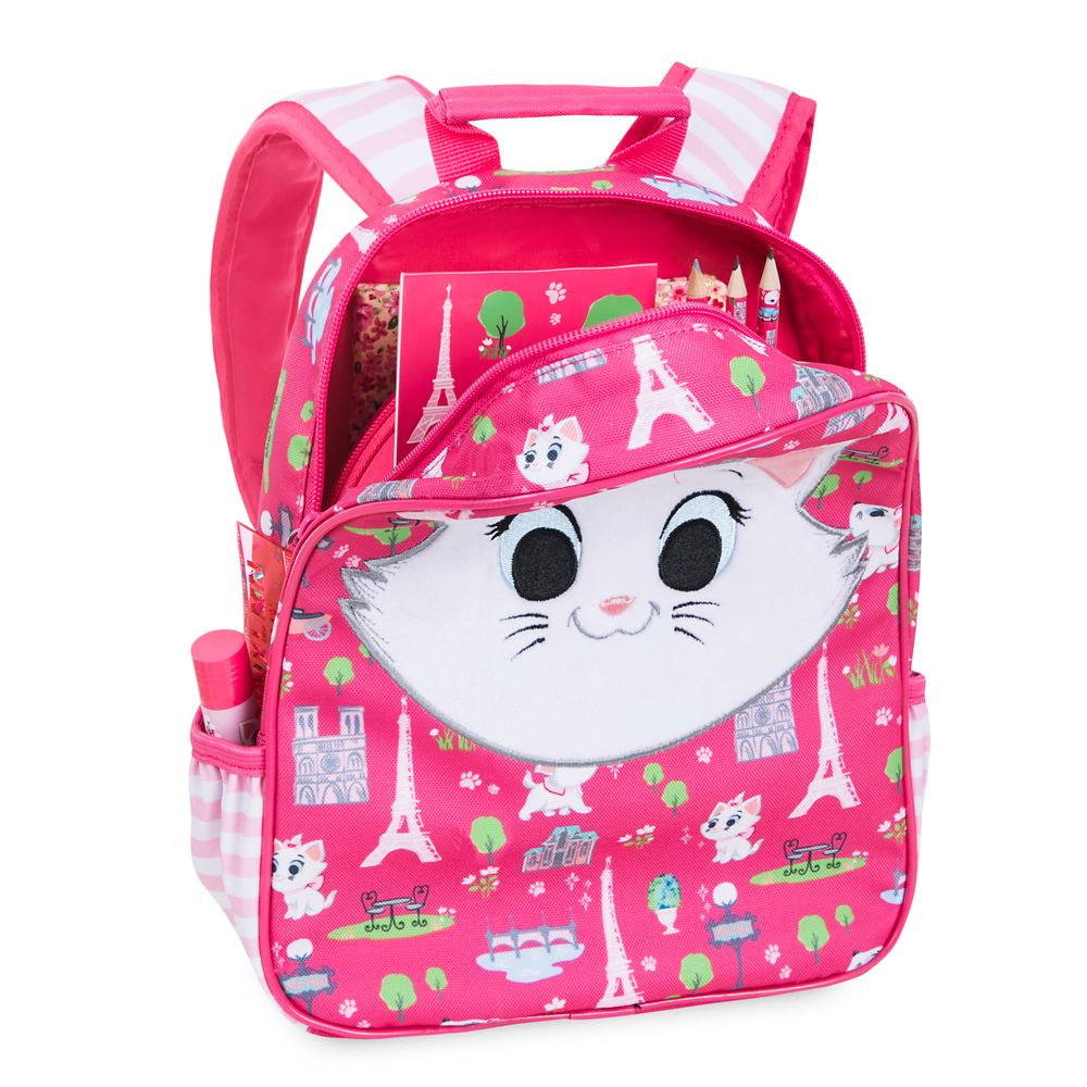 Marie Backpack for Kids