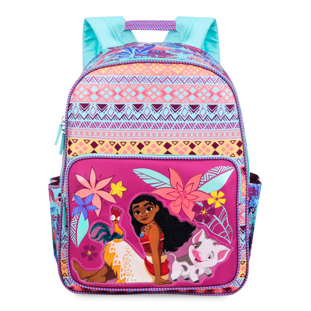 Moana Backpack – Personalized