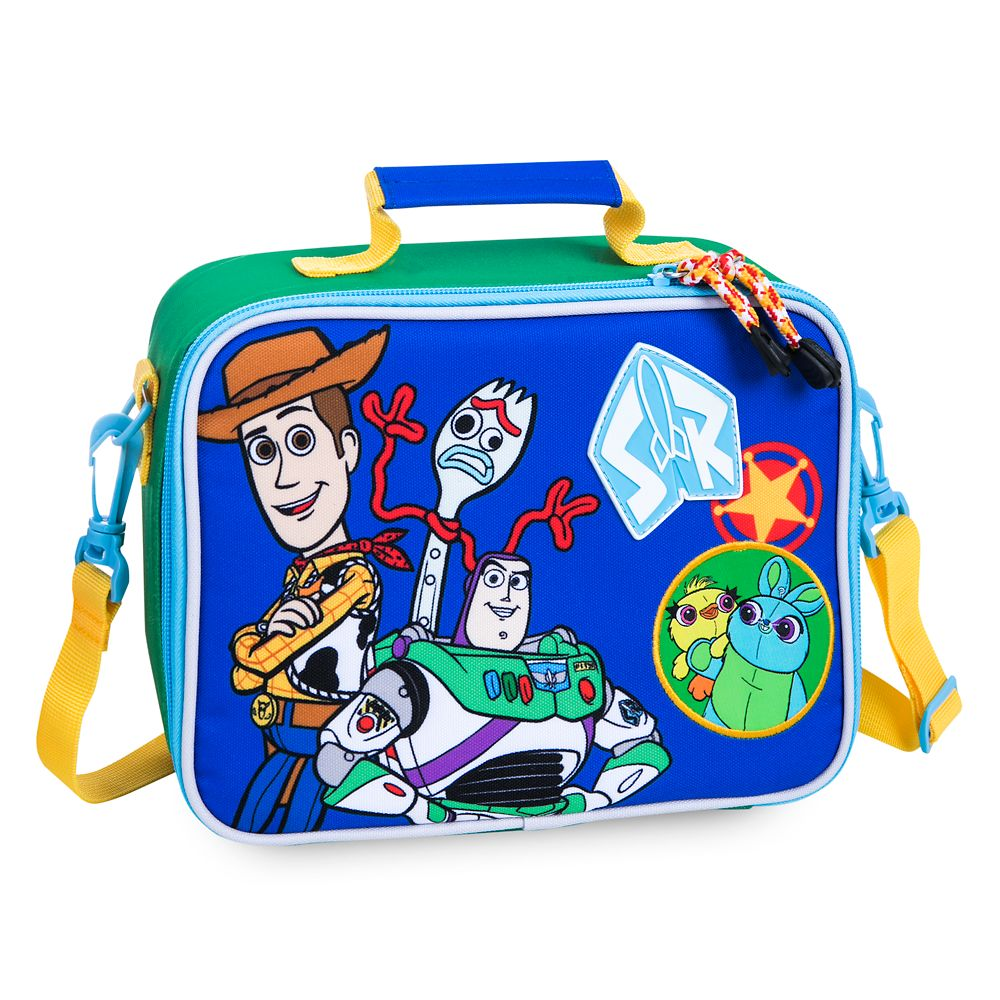 e6bc3a843029 Toy Story 4 Lunch Box