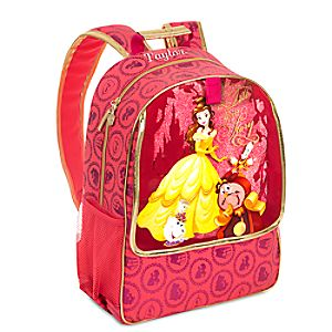Belle Backpack - Personalizable