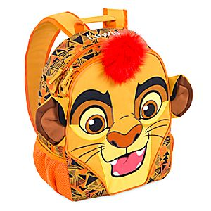 Kion Backpack - The Lion Guard - Personalizable