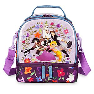 Rapunzel Lunch Box - Tangled: The Series