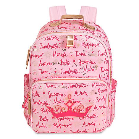 Disney Princess Backpack - Personalizable | Disney Store