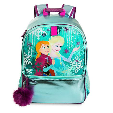 Frozen Backpack - Personalizable
