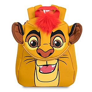 Disney Store Lion Guard Junior Backpack