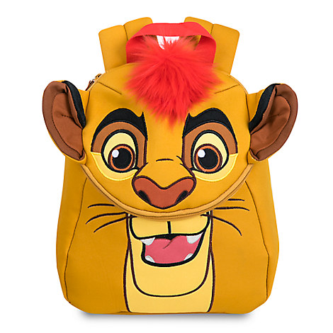 Lion Guard Junior Backpack