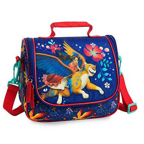 Elena of Avalor Lunch Box