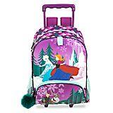 Frozen Rolling Backpack - Personalizable