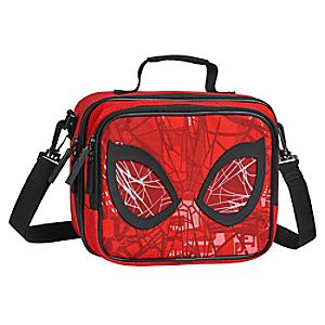 Spider-Man Lunch Tote 2725056581057P