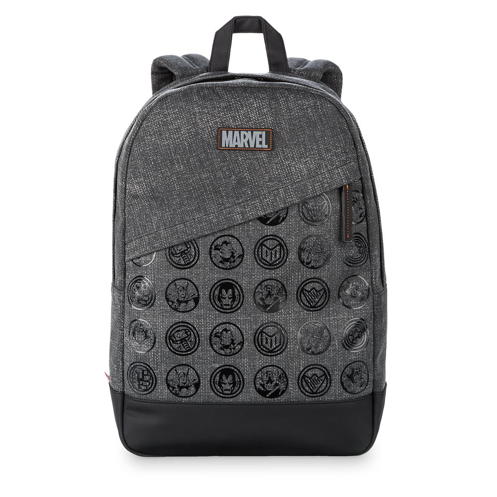 Marvel Comics Avengers Backpack