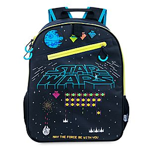 Star Wars Backpack for Kids - Personalizable