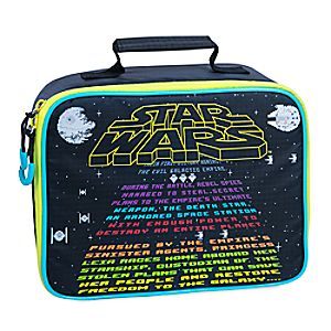 Star Wars Lunch Tote for Kids