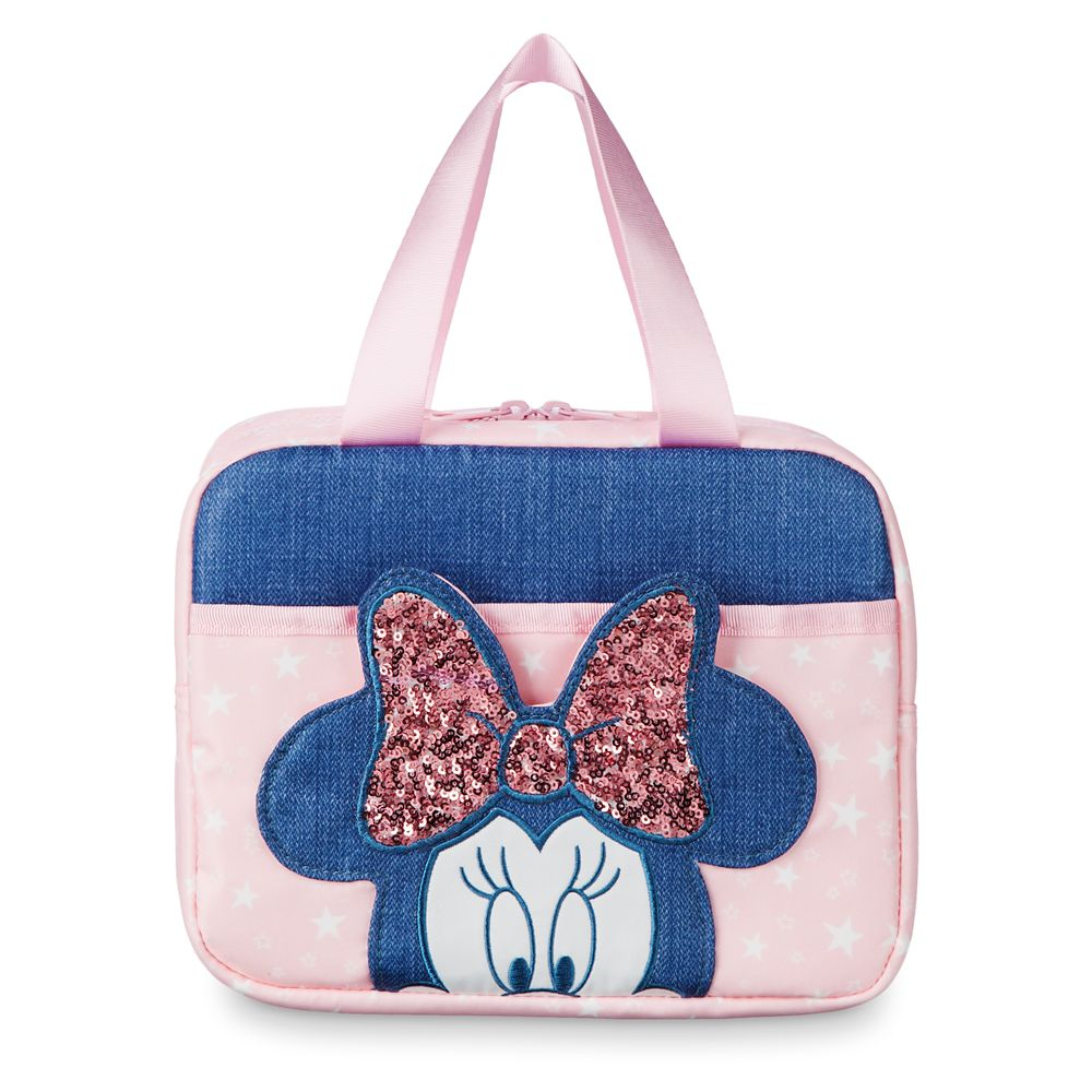 Minnie Mouse Lunch Tote for Kids