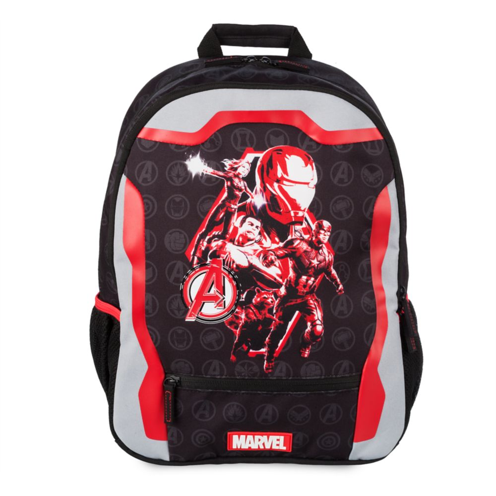 Marvel's Avengers: Endgame Backpack – Personalized