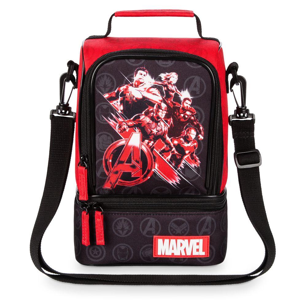 e76e89ab17bc Marvel's Avengers: Endgame Lunch Box