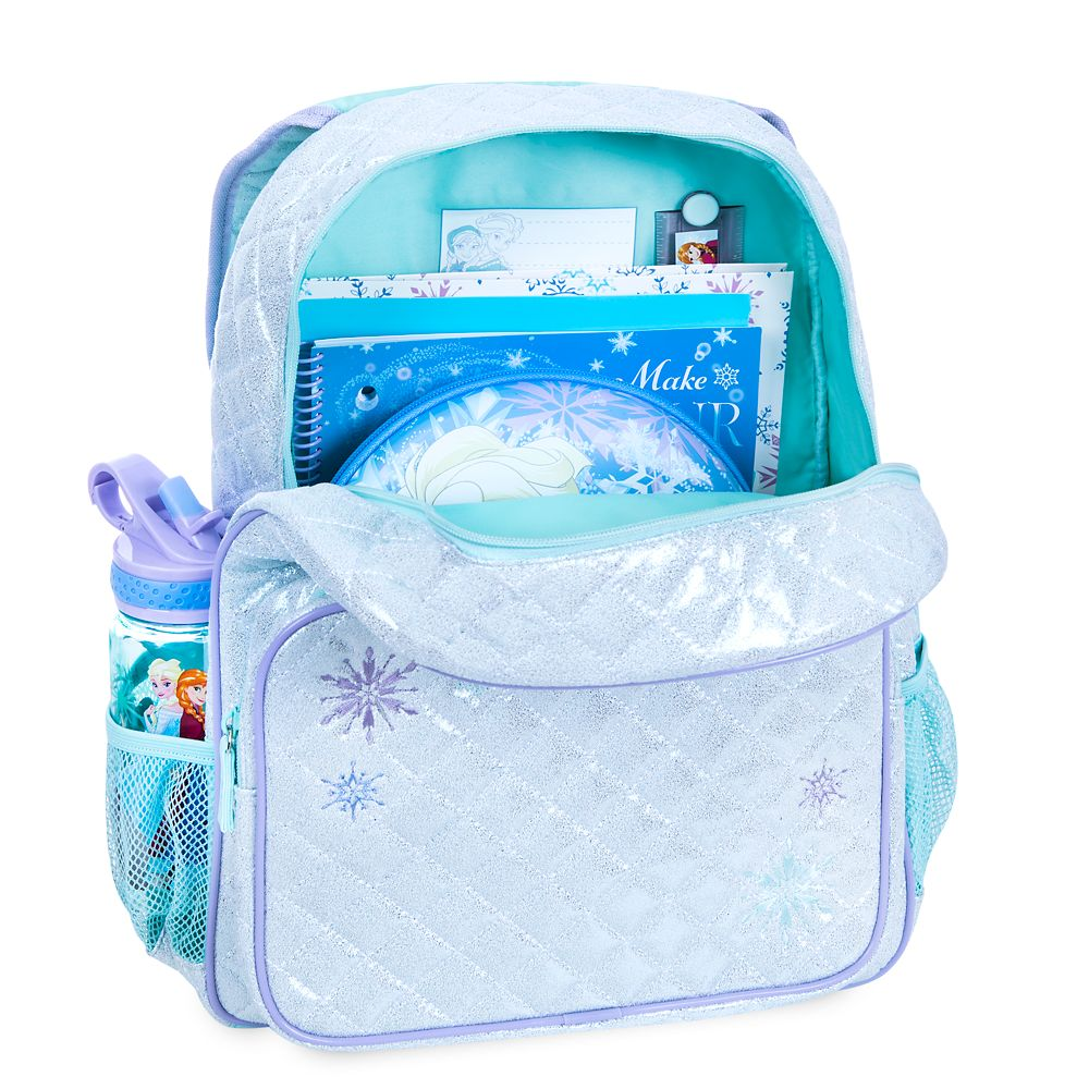 Frozen Backpack – Personalized