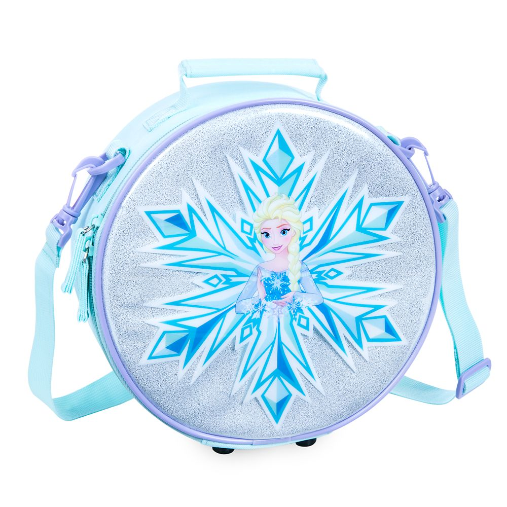 Elsa Lunch Box