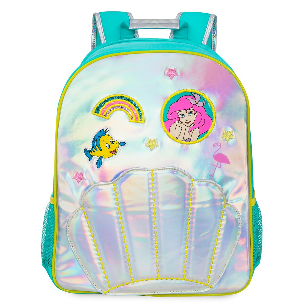 The Little Mermaid Backpack – Personalized