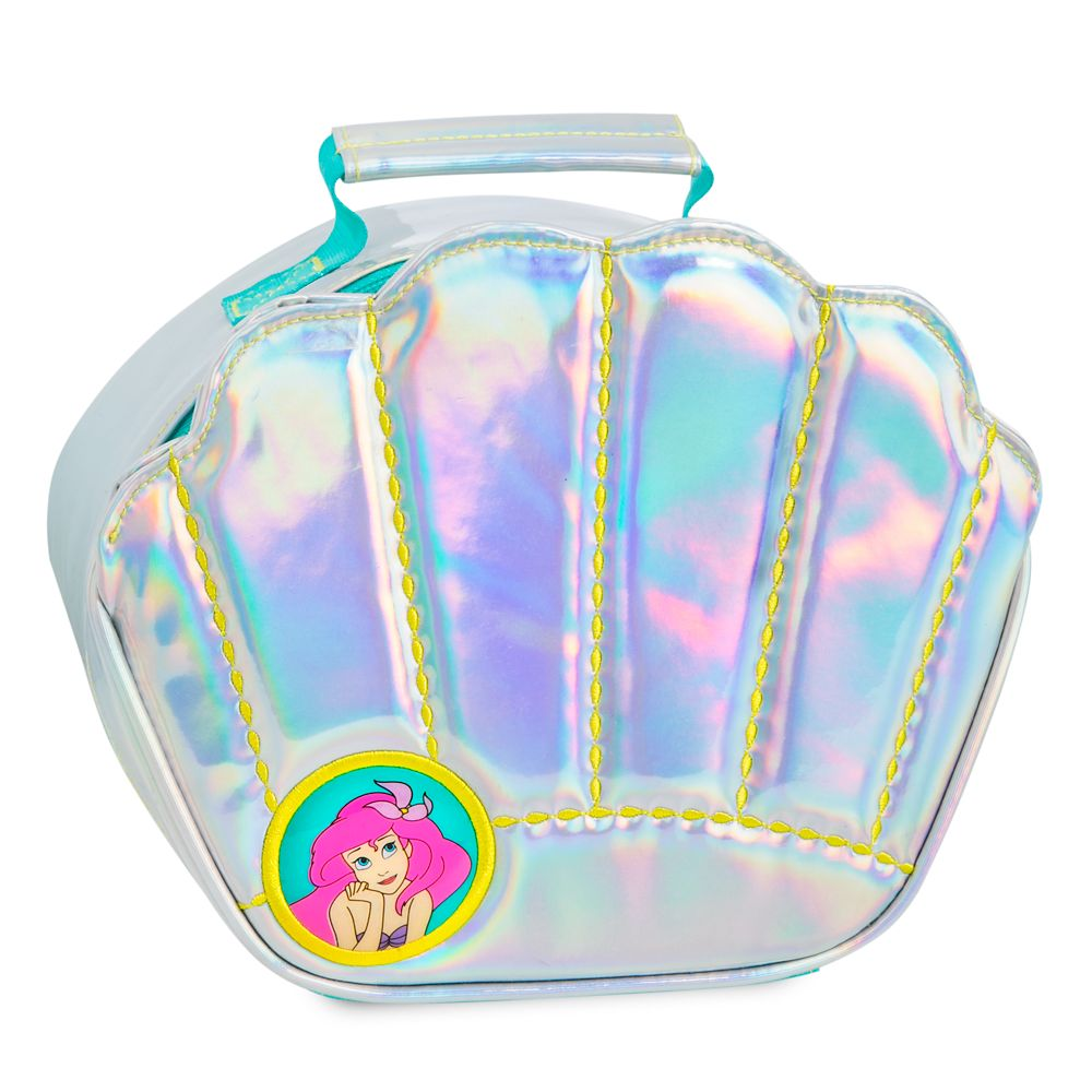 Ariel Lunch Box
