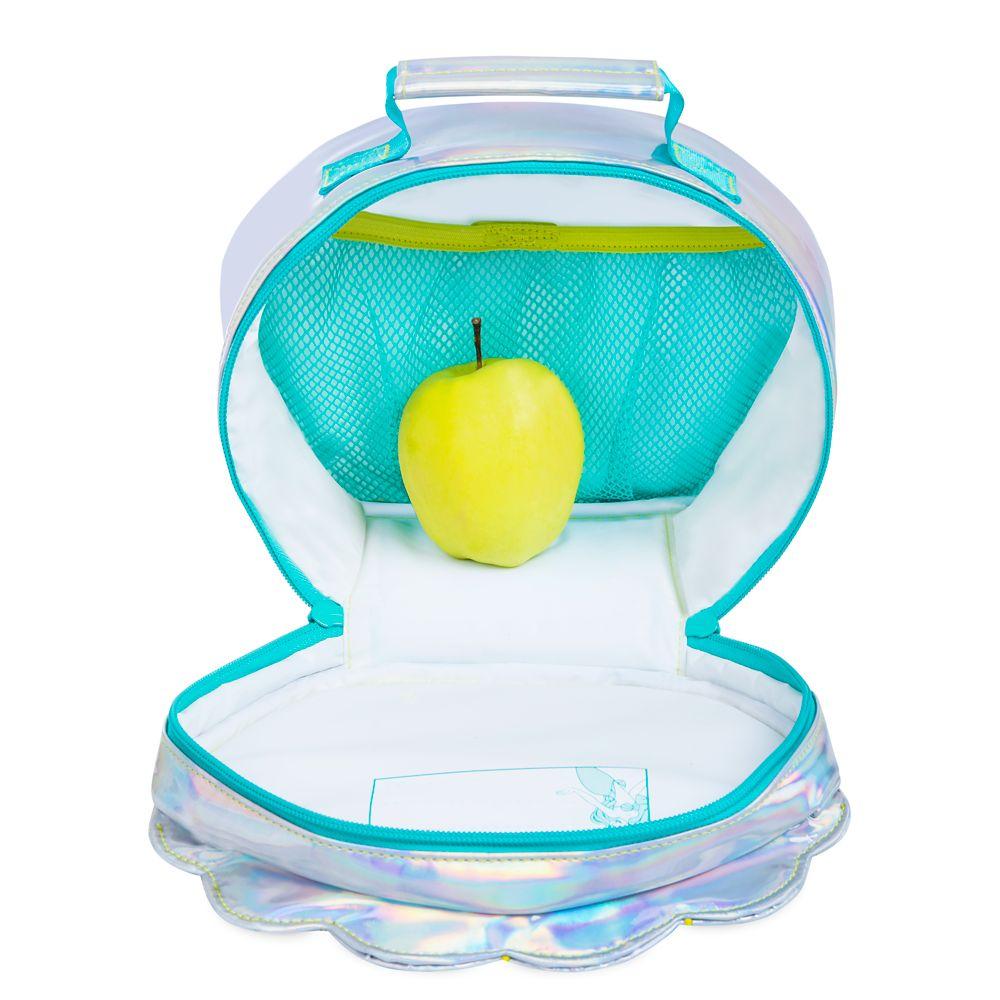 Ariel Lunch Box