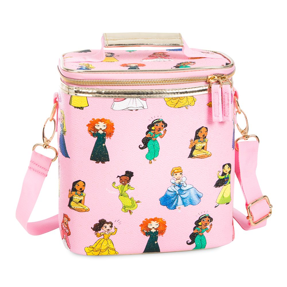 Disney Princess Lunch Box