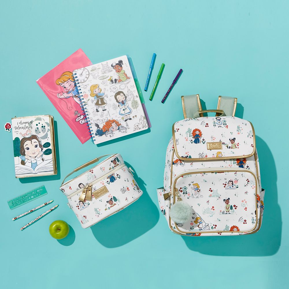 Disney Animators' Collection Backpack – Personalized