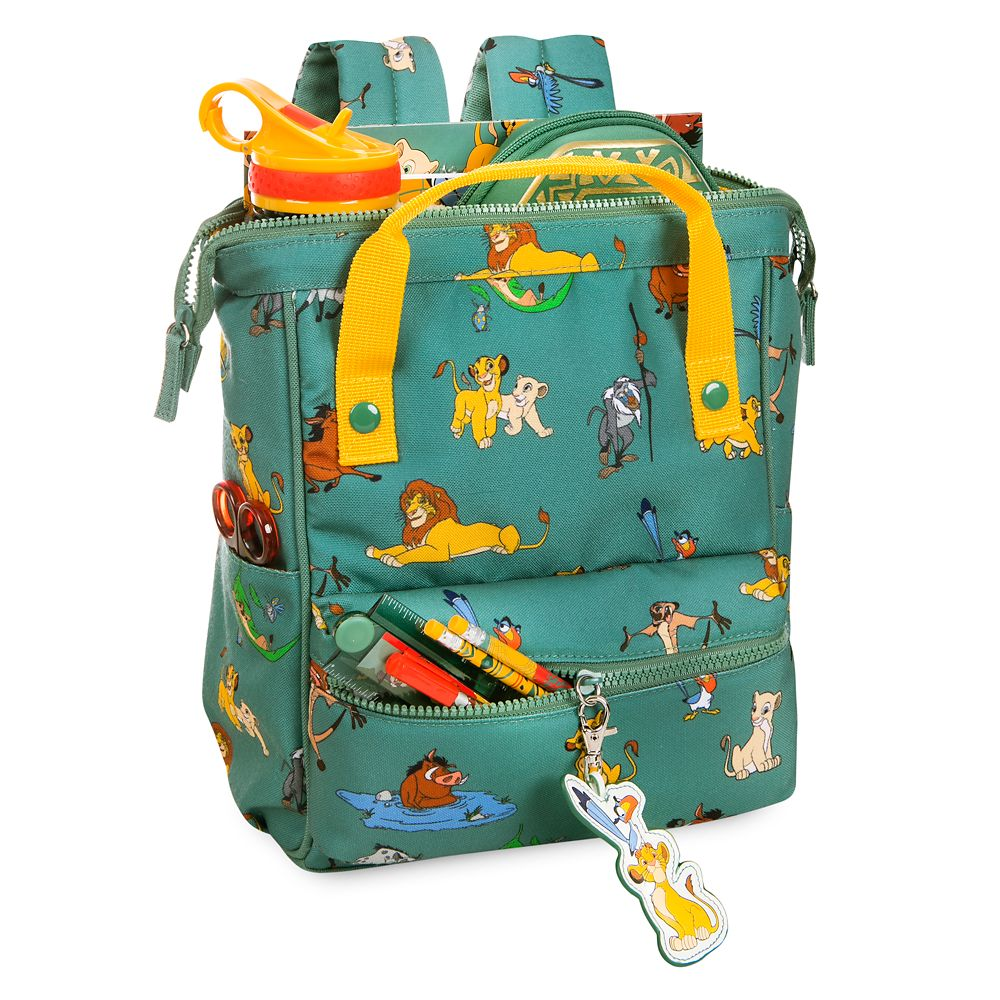 The Lion King Backpack for Kids
