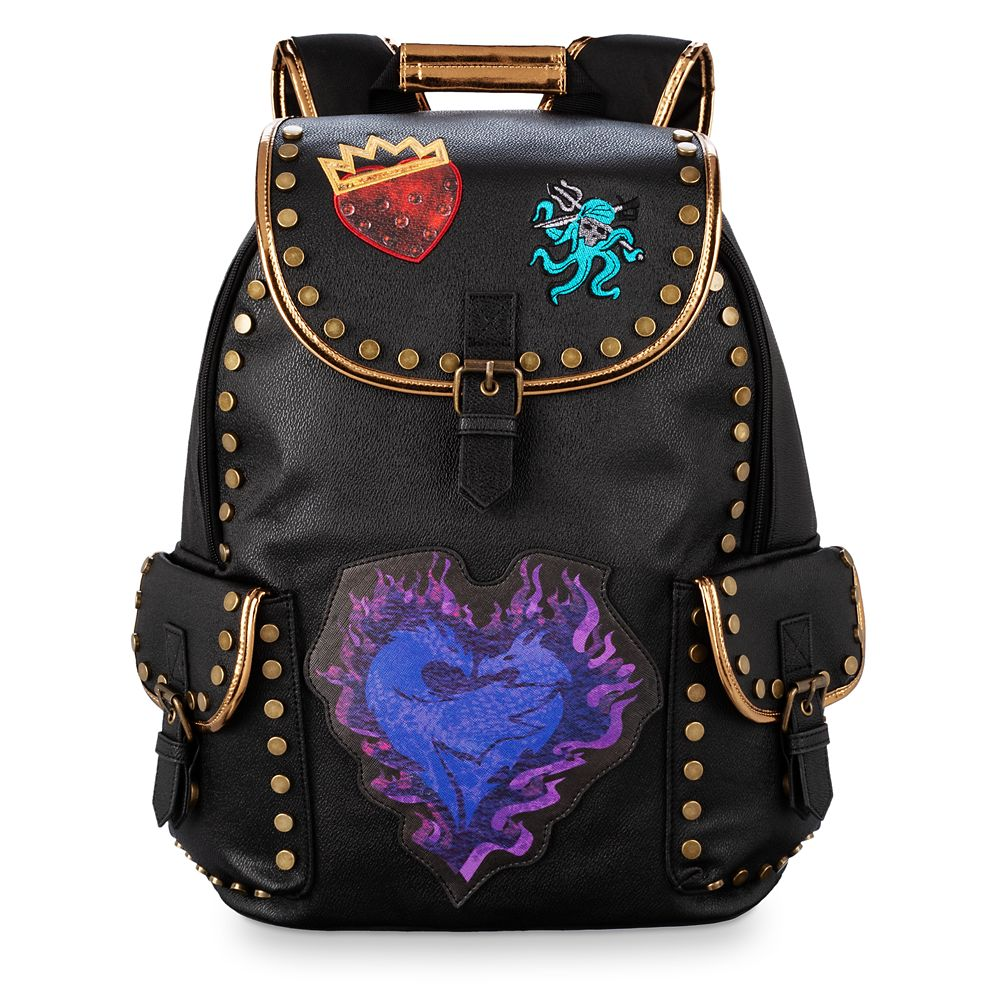 Descendants 3 Backpack