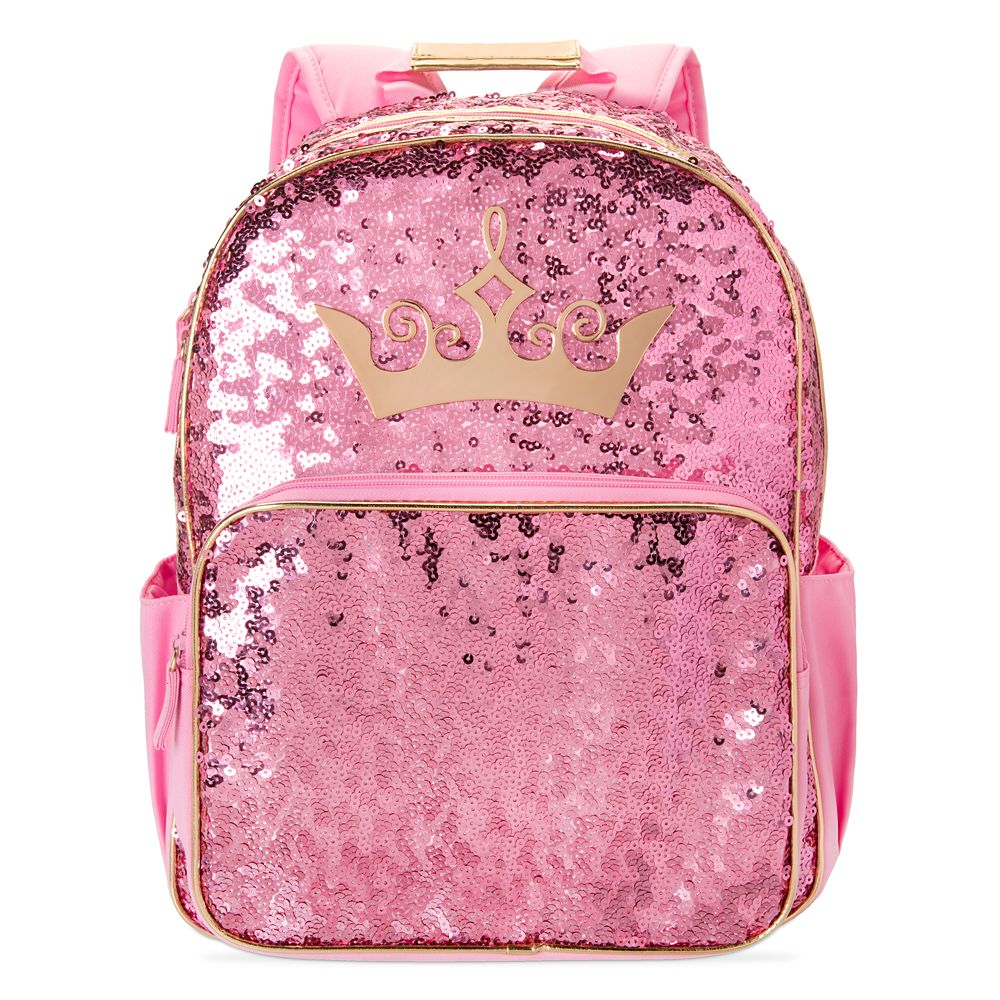 Disney Princess Backpack – Personalized