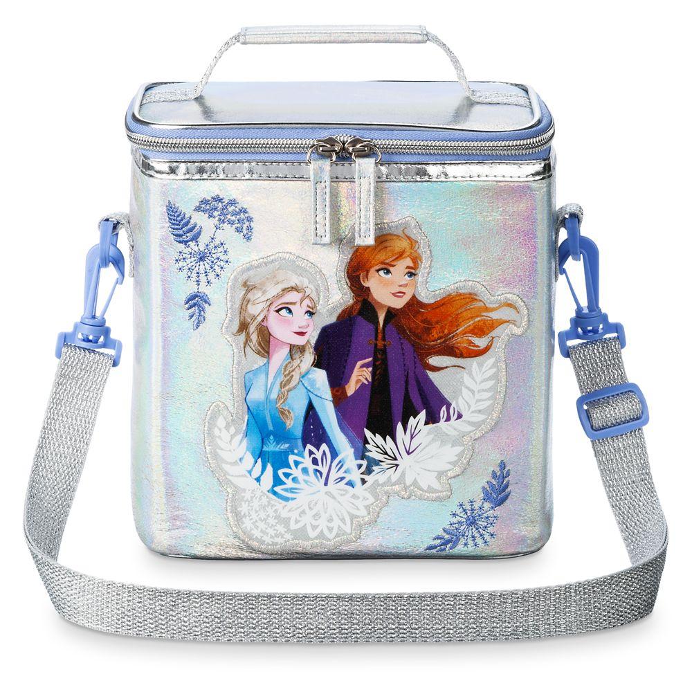 Frozen 2 Lunch Box