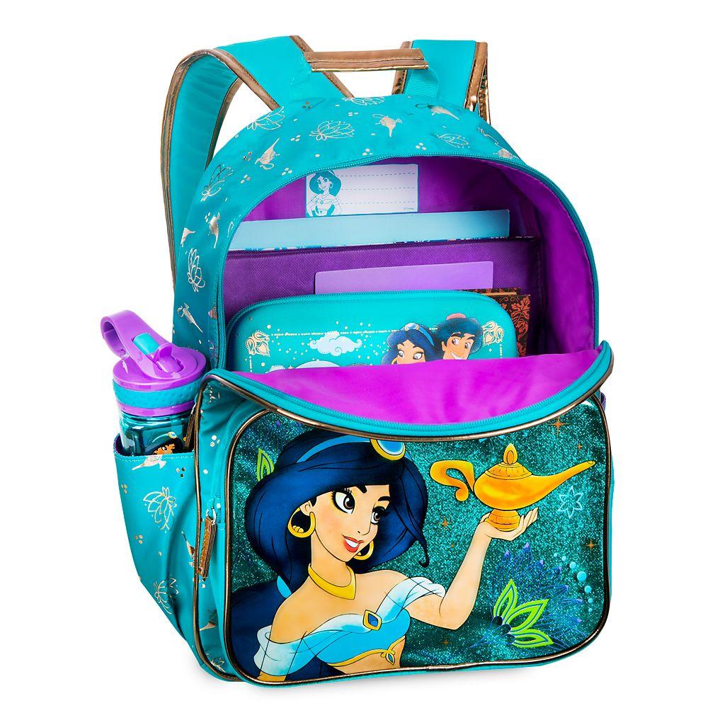 5d6c2b34d2d8 Jasmine Backpack – Personalized