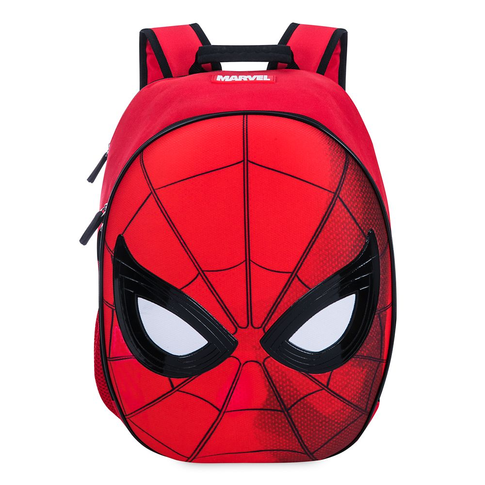 Spider-Man Backpack  Personalized Official shopDisney