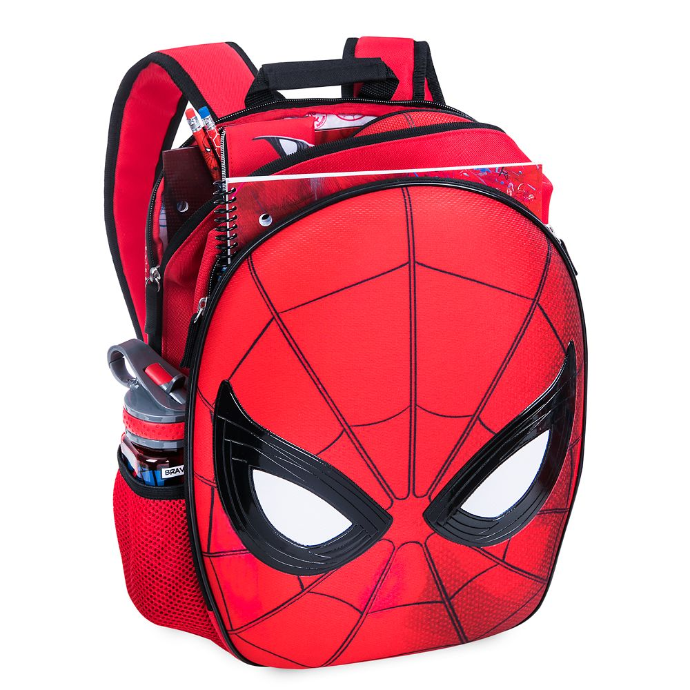 44480fd72103 Spider-Man Backpack – Personalized