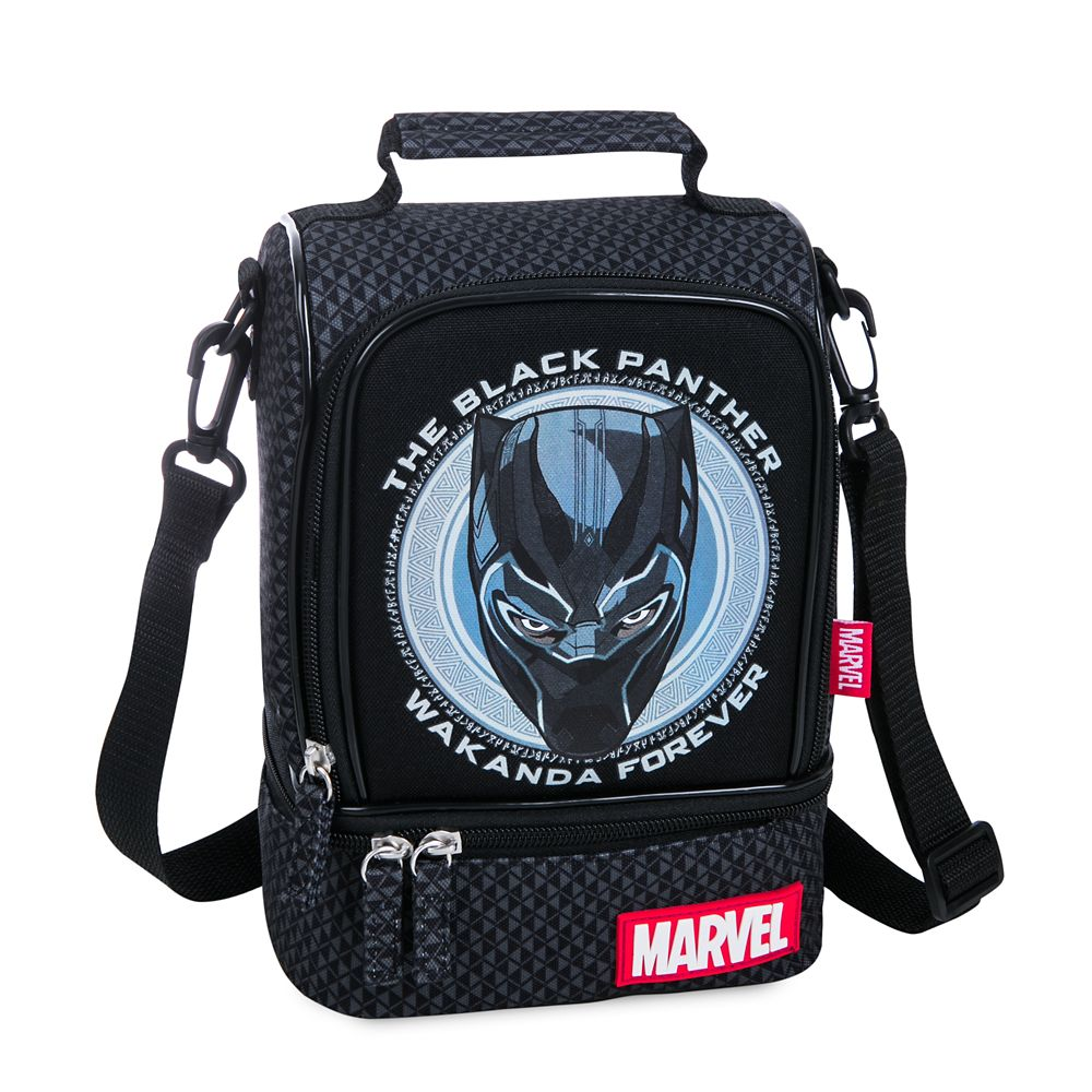 Black Panther Lunch Box