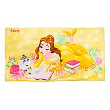 Belle Beach Towel - Personalizable