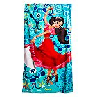 Elena of Avalor Beach Towel - Personalizable
