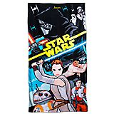 Star Wars : The Force Awakens Beach Towel - Personalizable