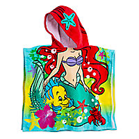 Ariel Hooded Towel for Kids