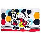 Mickey and Minnie Mouse Summer Fun Beach Towel - Jumbo