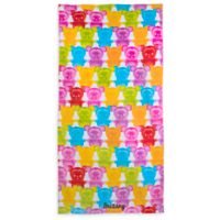 Disney Store deals on Mickey and Minnie Mouse Gummy Bear Beach Towel