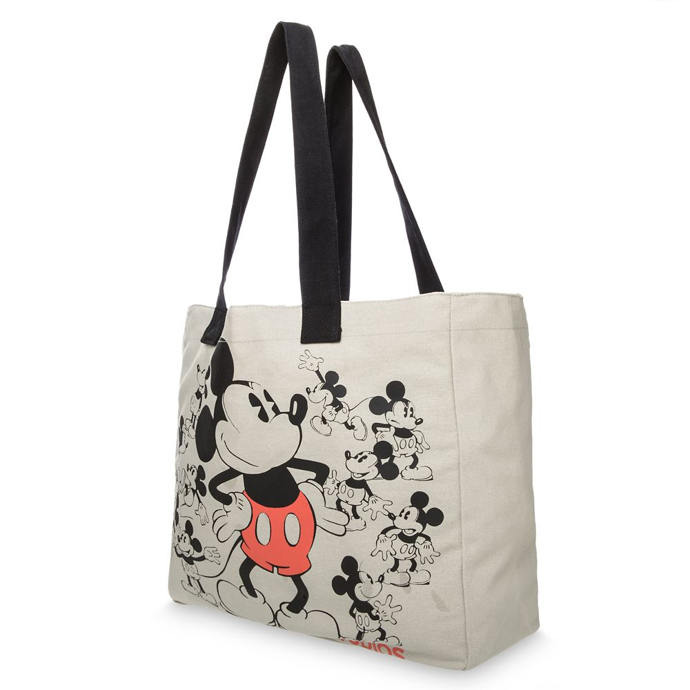Mickey Mouse Walt Disney Studios Tote Bag