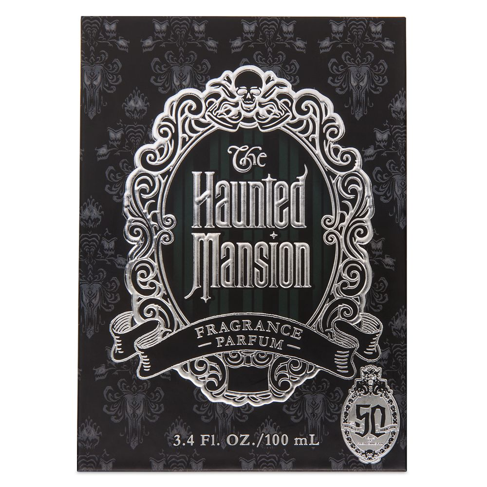 The Haunted Mansion Fragrance