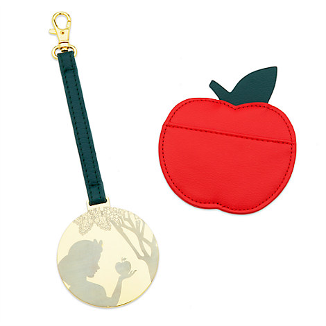 Art of Snow White Compact Mirror