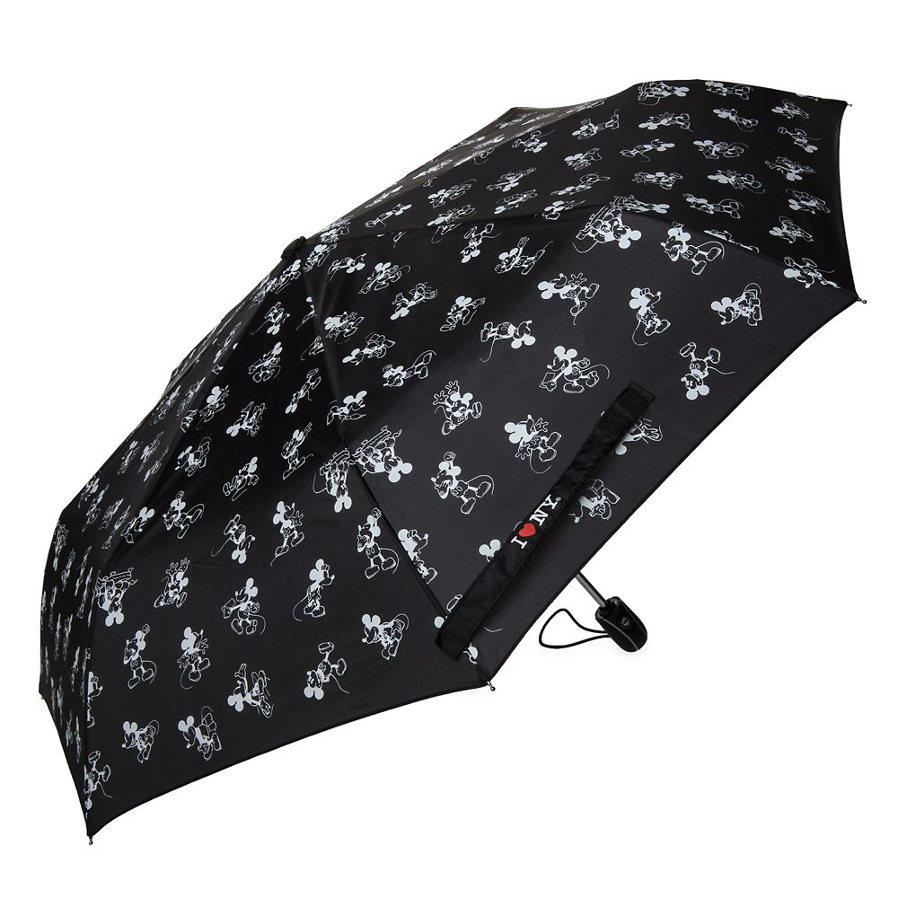 Mickey Mouse New York City Umbrella