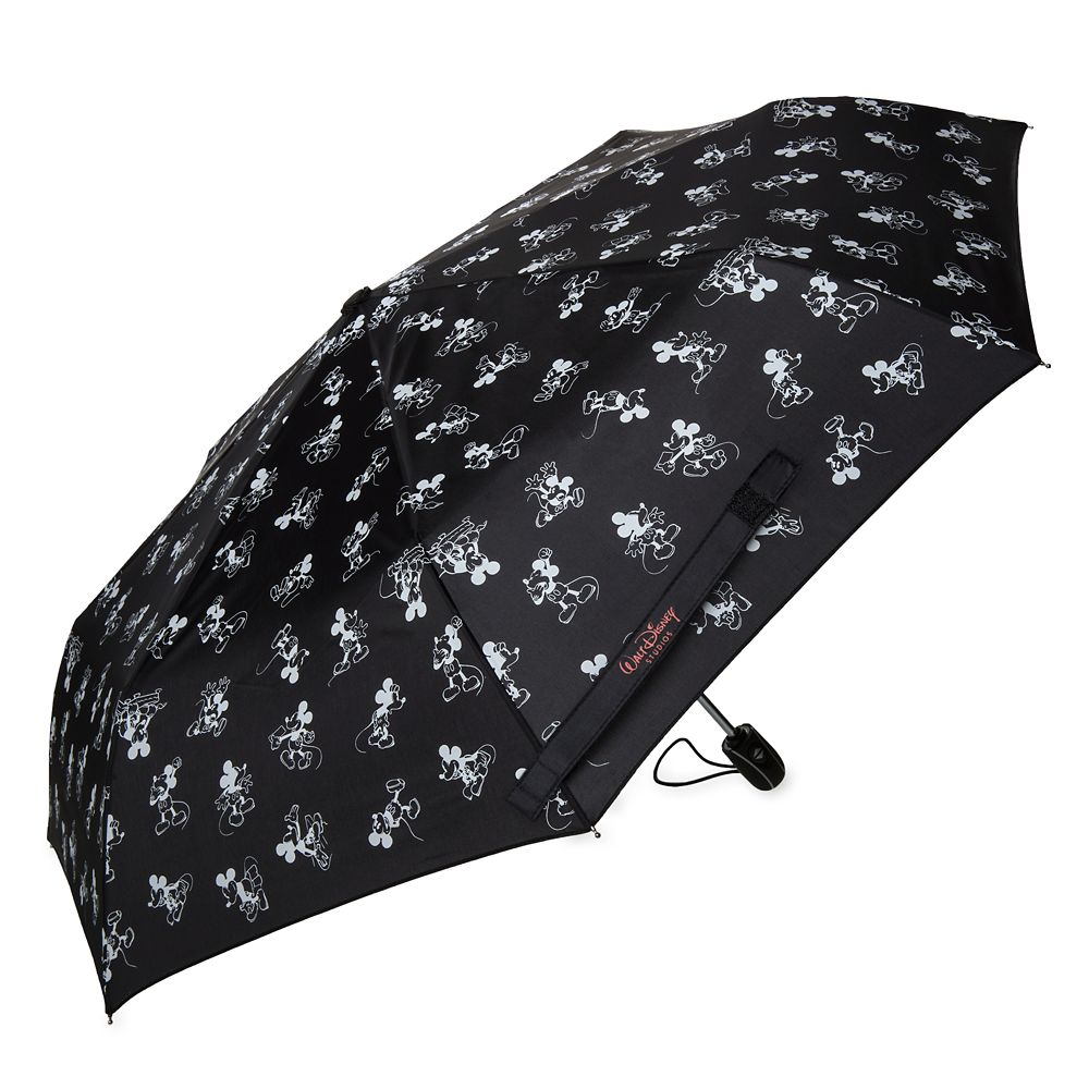 Mickey Mouse Walt Disney Studios Umbrella
