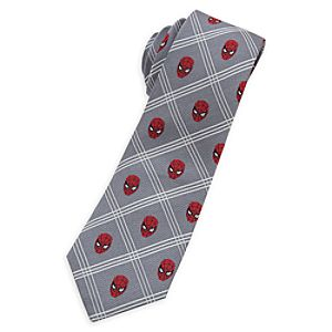 Spider-Man Silk Tie for Adults 2727057020893P