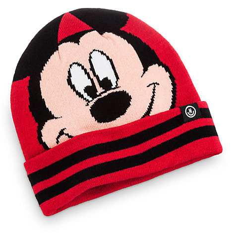 Mickey Mouse Beanie for Kids by Neff