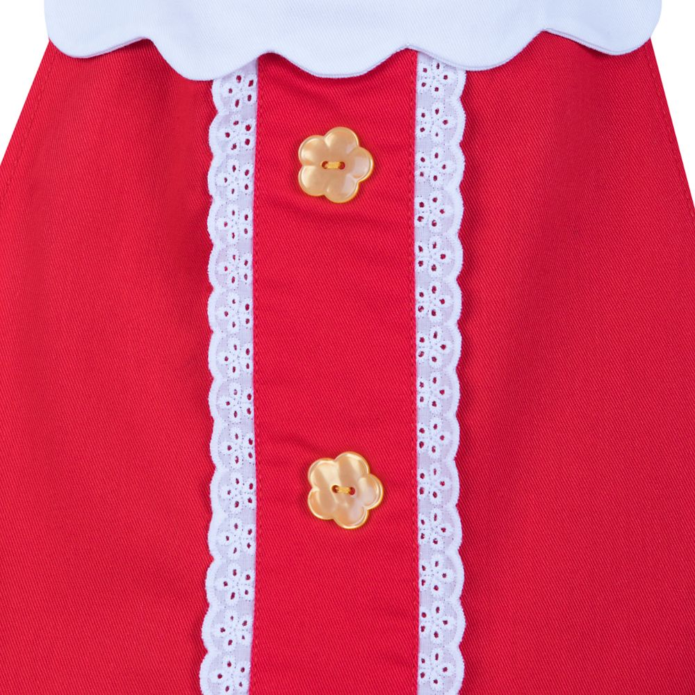 Minnie Mouse Signature Apron and Chef's Hat Set for Kids – Personalizable