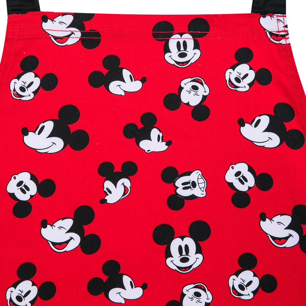 Mickey Mouse Apron for Adults – Disney Eats